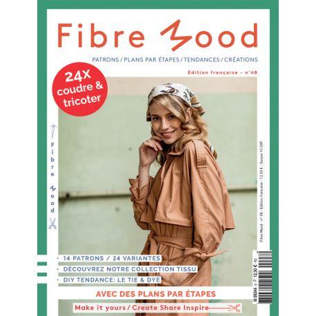 Magazine Fibre Mood 08