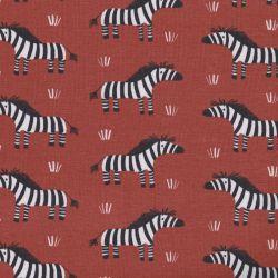 Jersey zebro
