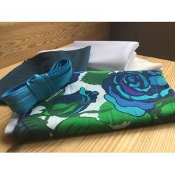 Kit Éternité Variante 1 bio roza bleu