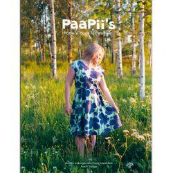 Paapii's pattern book women