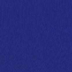 Popeline stretch bleu klein