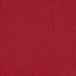 Lin lavé rouge samba
