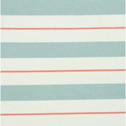 Jersey surfing coord stripe