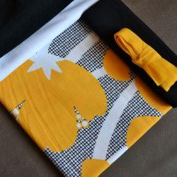 Kit Éternité Variante 1 bio buttercup jaune