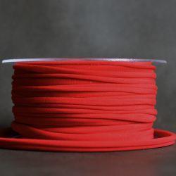 Spaghetti lycra rouge