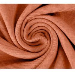 Jersey bio stretch orange clair