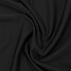 Lycra fin spécial lingerie noir