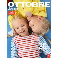 Ottobre Design 3/2020
