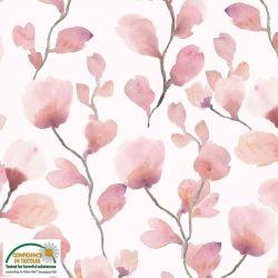 Viscose magnolia