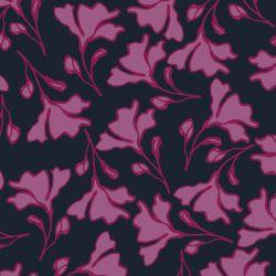 Jersey pink flower
