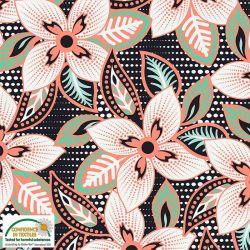 Jersey fleurs des iles