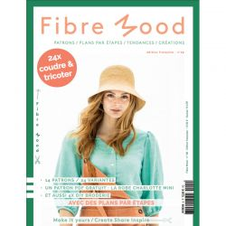 Magazine Fibre Mood 09