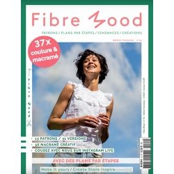 Magazine Fibre Mood 10