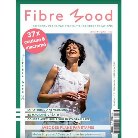 Magazine Fibre Mood 10