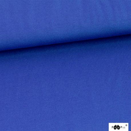 Sweat bio uni bleu
