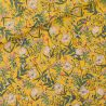 Viscose summer flowers