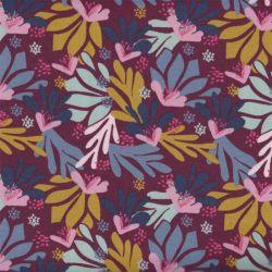 Jersey bio siley palms purple