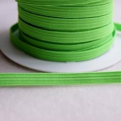 Élastique fluo vert