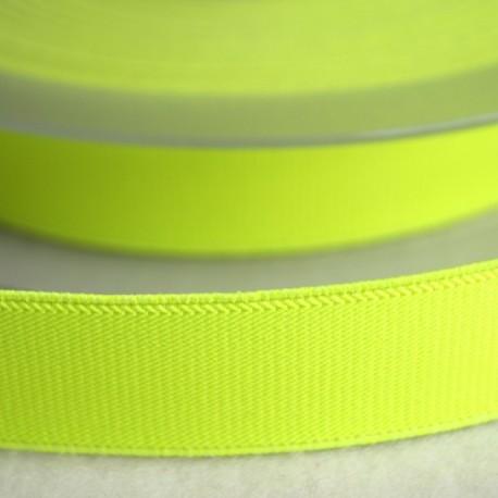 Élastique 25 mm jaune fluo - Mamzelle fourmi b2e9e0c1fbb