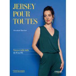 Jersey pour toutes