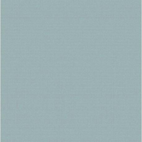 Popeline bio traitement antibactérien goa blue