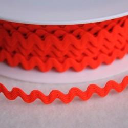 Croquet orange fluo