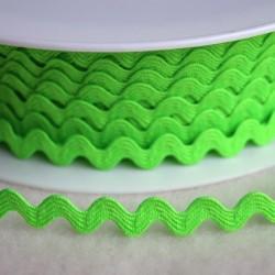 Croquet vert fluo