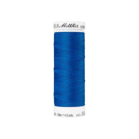 Fil Seraflex Mettler bleu-0024