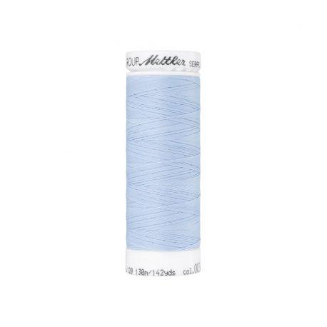 Fil Seraflex Mettler bleu-0036