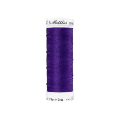 Fil Seraflex Mettler violet-0046