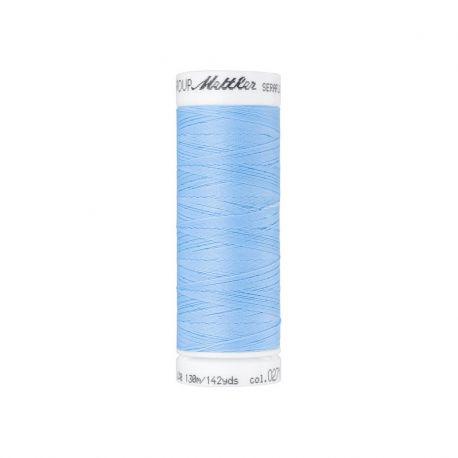 Fil Seraflex Mettler bleu-0271