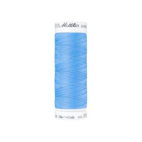 Fil Seraflex Mettler bleu-0818