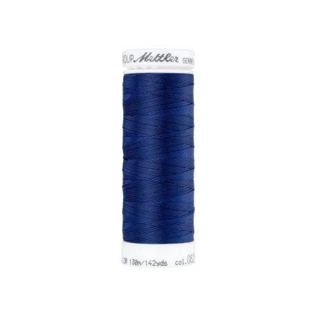 Fil Seraflex Mettler bleu-0825