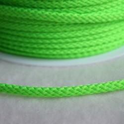Cordon vert fluo