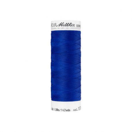 Fil Seraflex Mettler bleu-1078