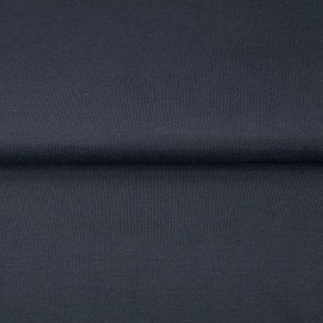 Jersey de bambou noir
