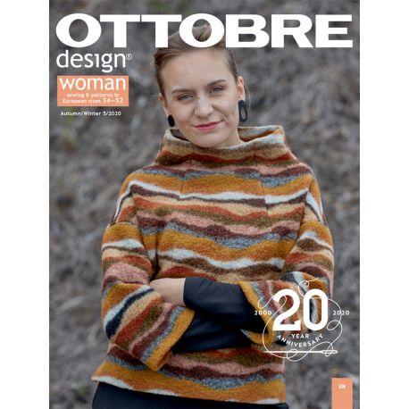 Ottobre Design 5/2020