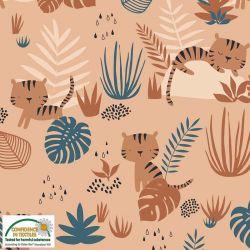 Jersey bio cat world