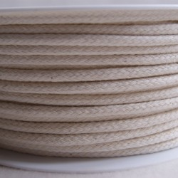 Bourrelet coton 8 mm