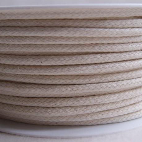 Bourrelet coton 4 mm