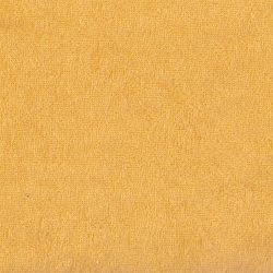 Éponge de bambou jaune soleil