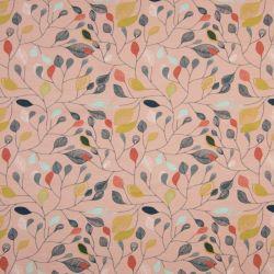 Jersey bio leaves vieux rose