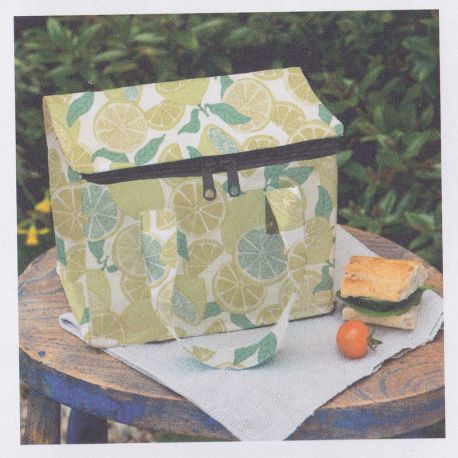 Eat and sew - plastique alimentaire