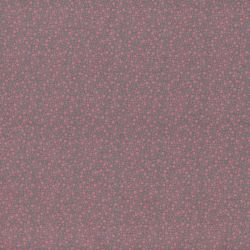 Jersey bulles gris/rose