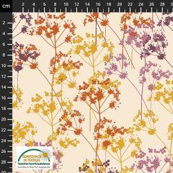 Jersey bio bouquet seché