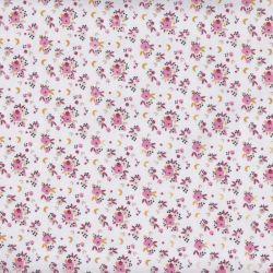 Jersey fledi blanc/rose