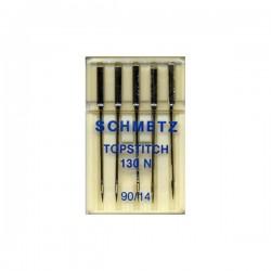 Aiguilles Schmetz surpiqures