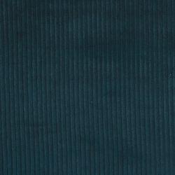 Velours grosses côtes vert foncé