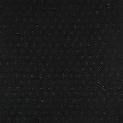 Jersey pointelle noir