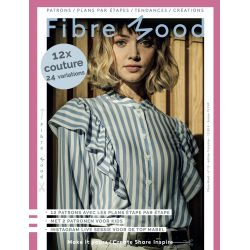 Magazine Fibre Mood 13